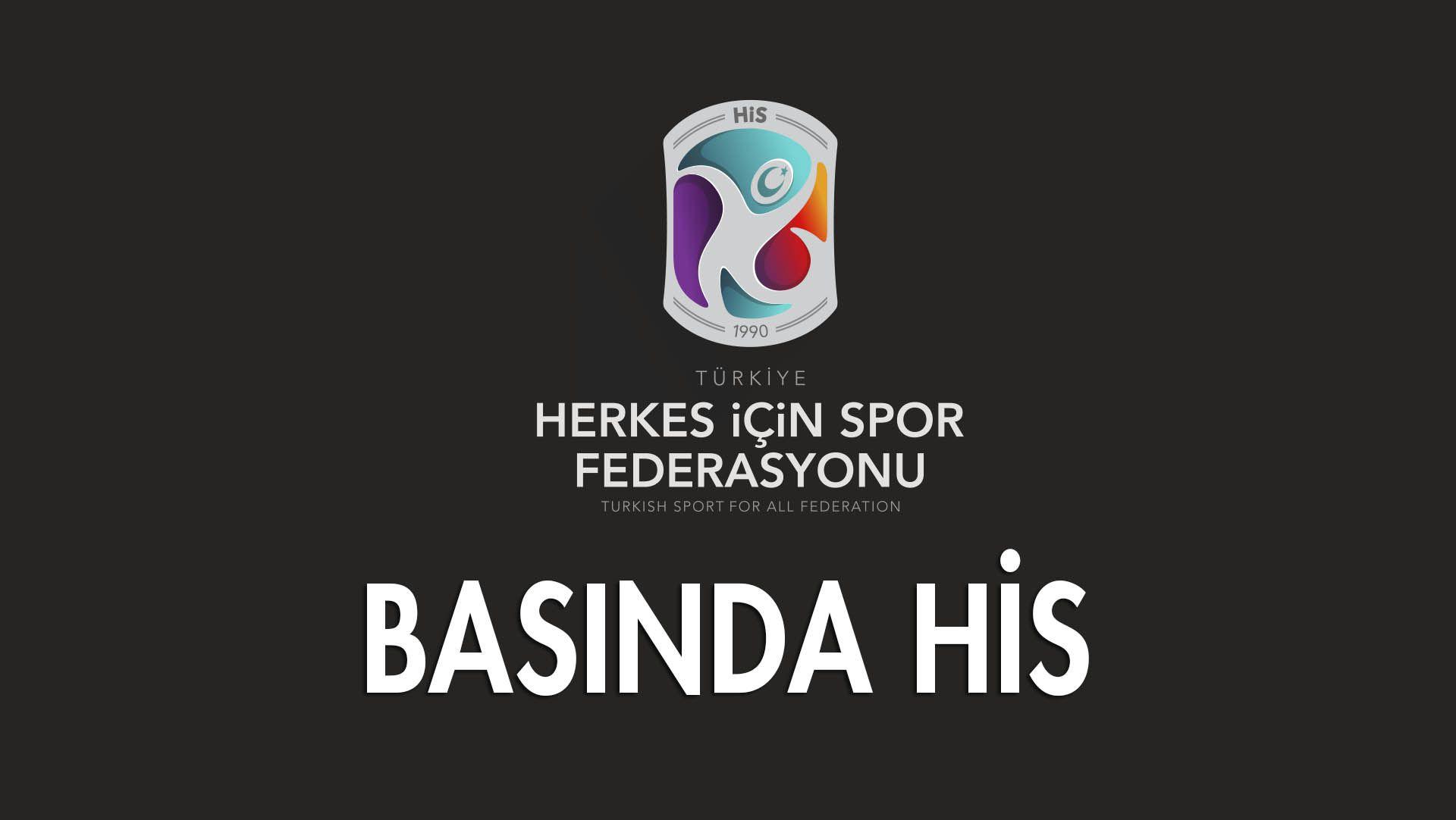 BASINDA HİS